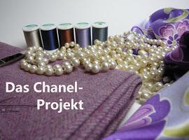 Banner Chanelprojekt