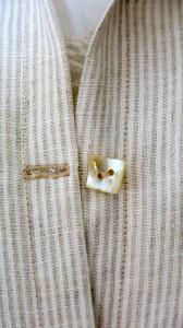 Jack shirt knopfdetail