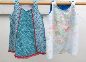 Marias Kleider