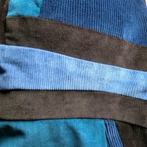 W Kleid Detail 1