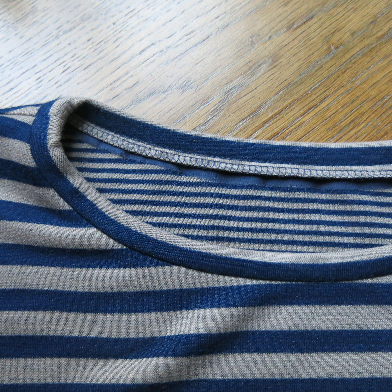 Shirt Detail w
