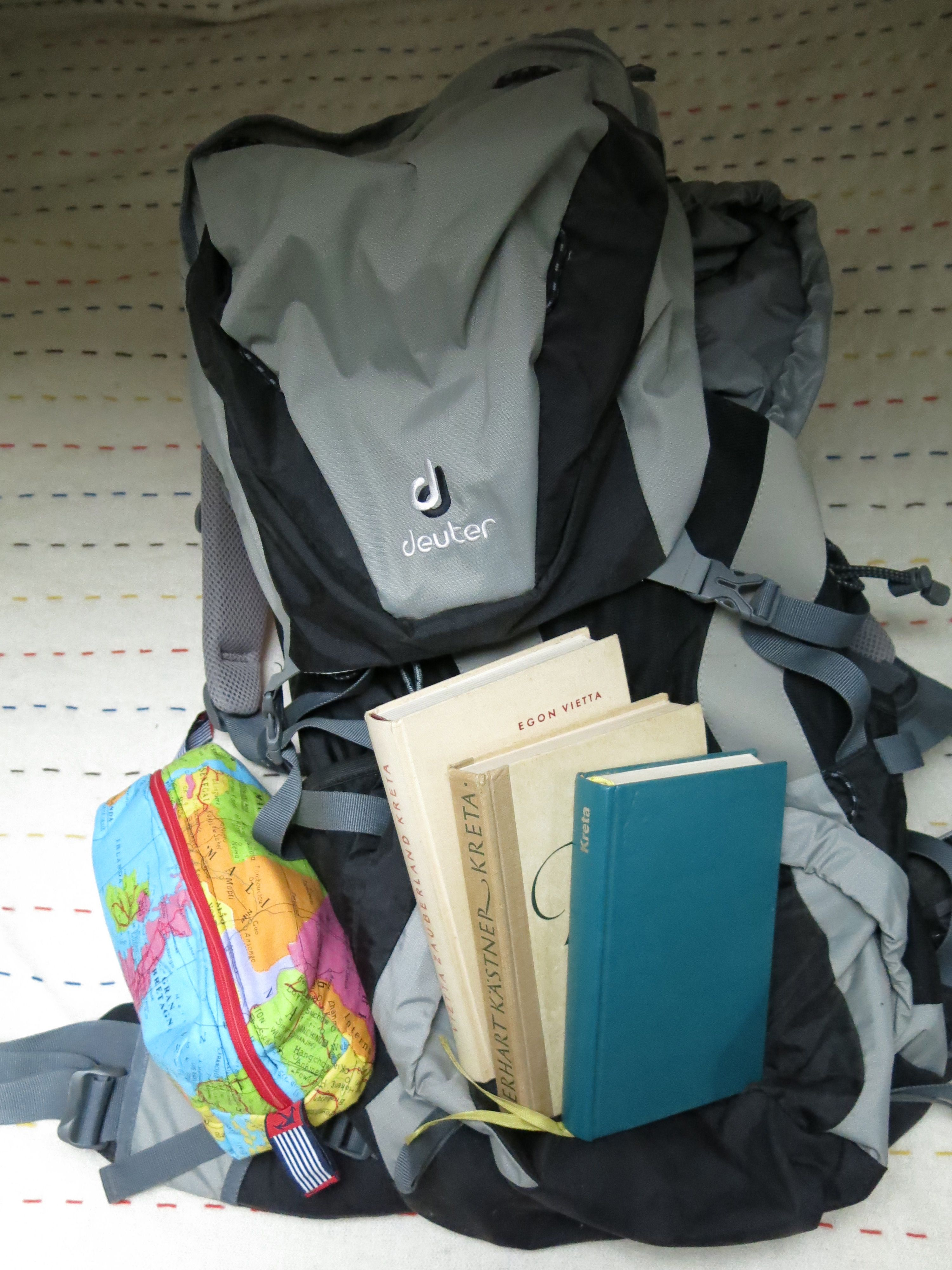 SWAP 14 Rucksack