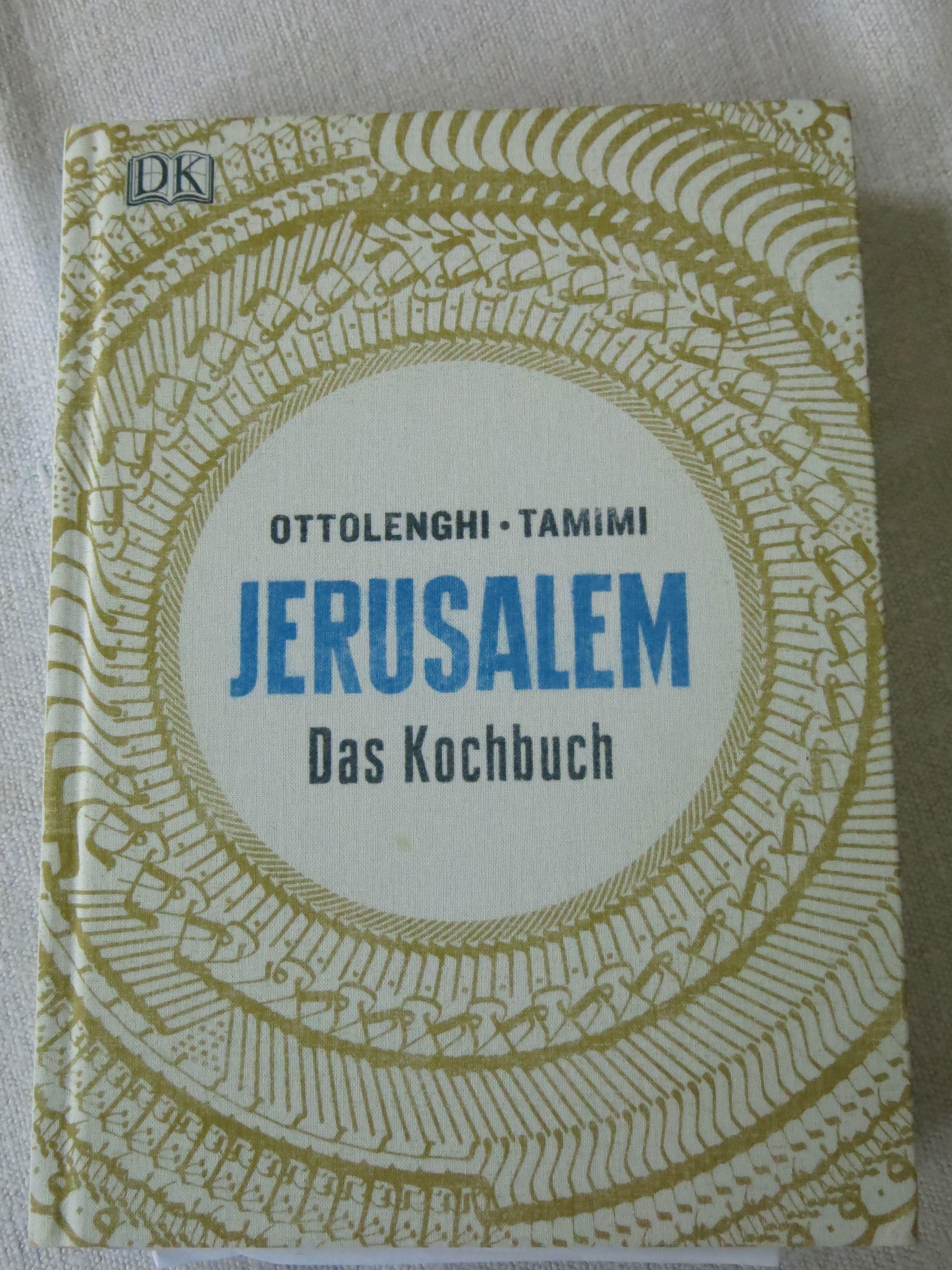 Titel Jerusalem