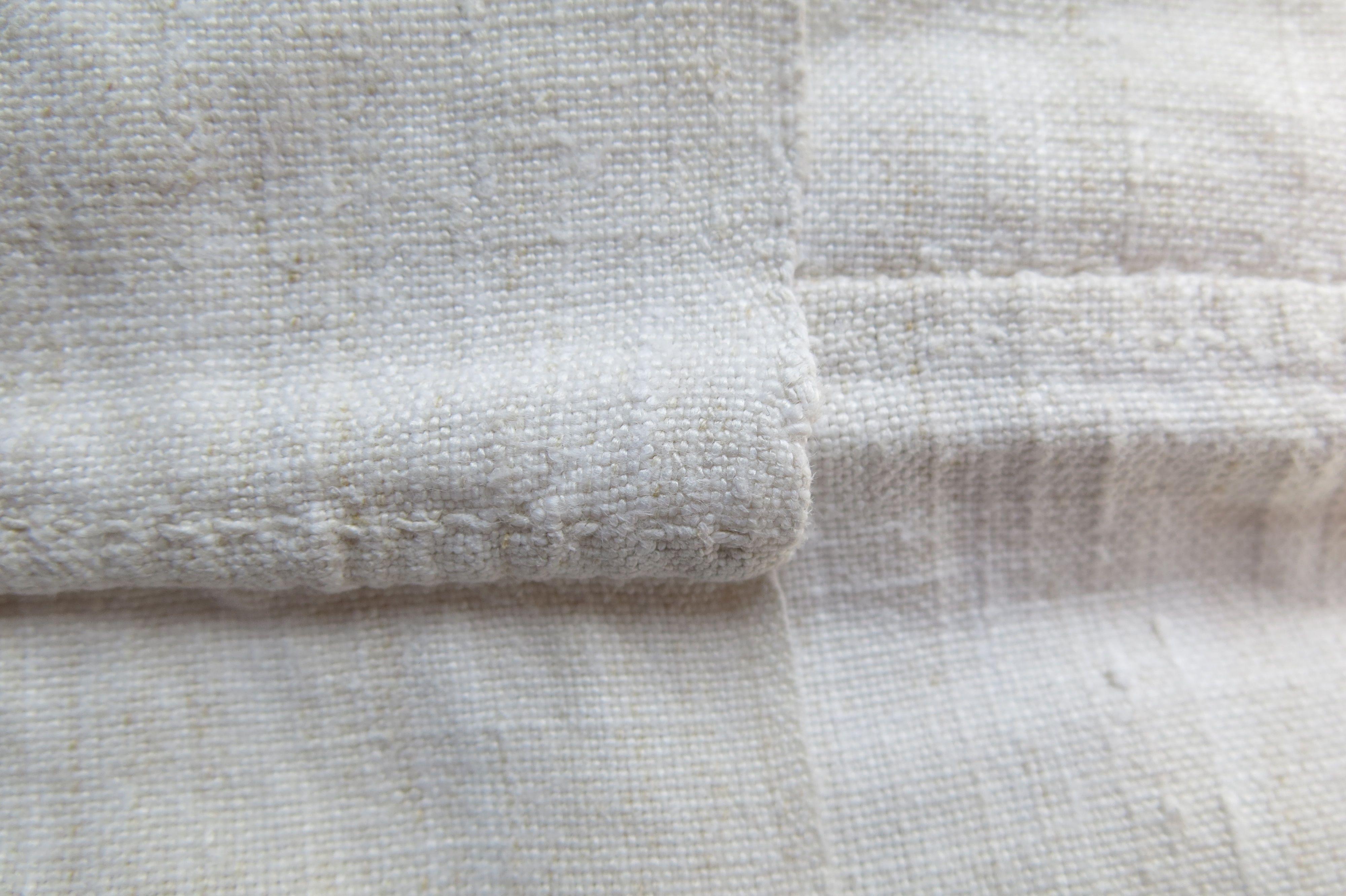 Leinenhemd Detail 2