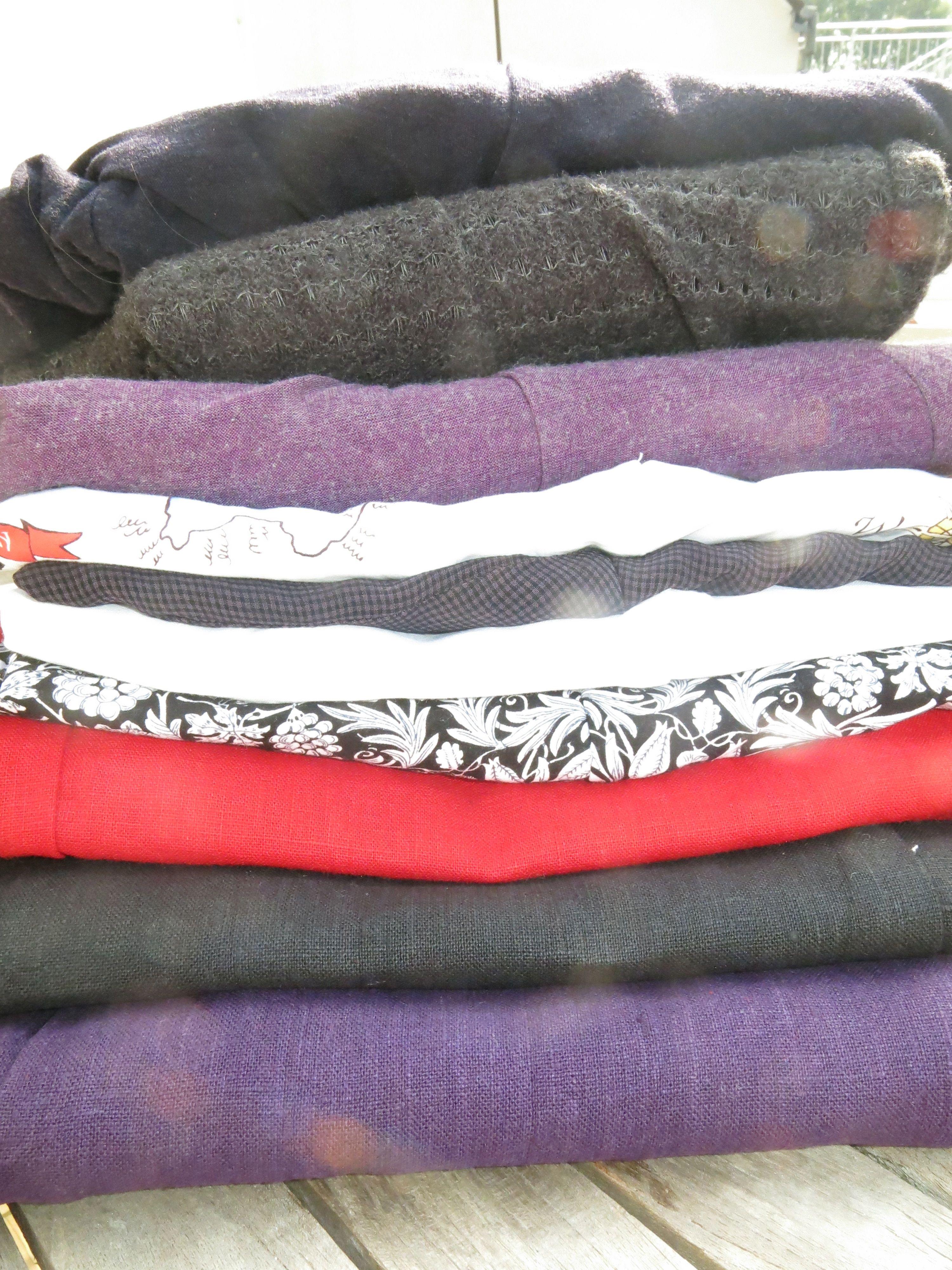 One week one pattern produkte