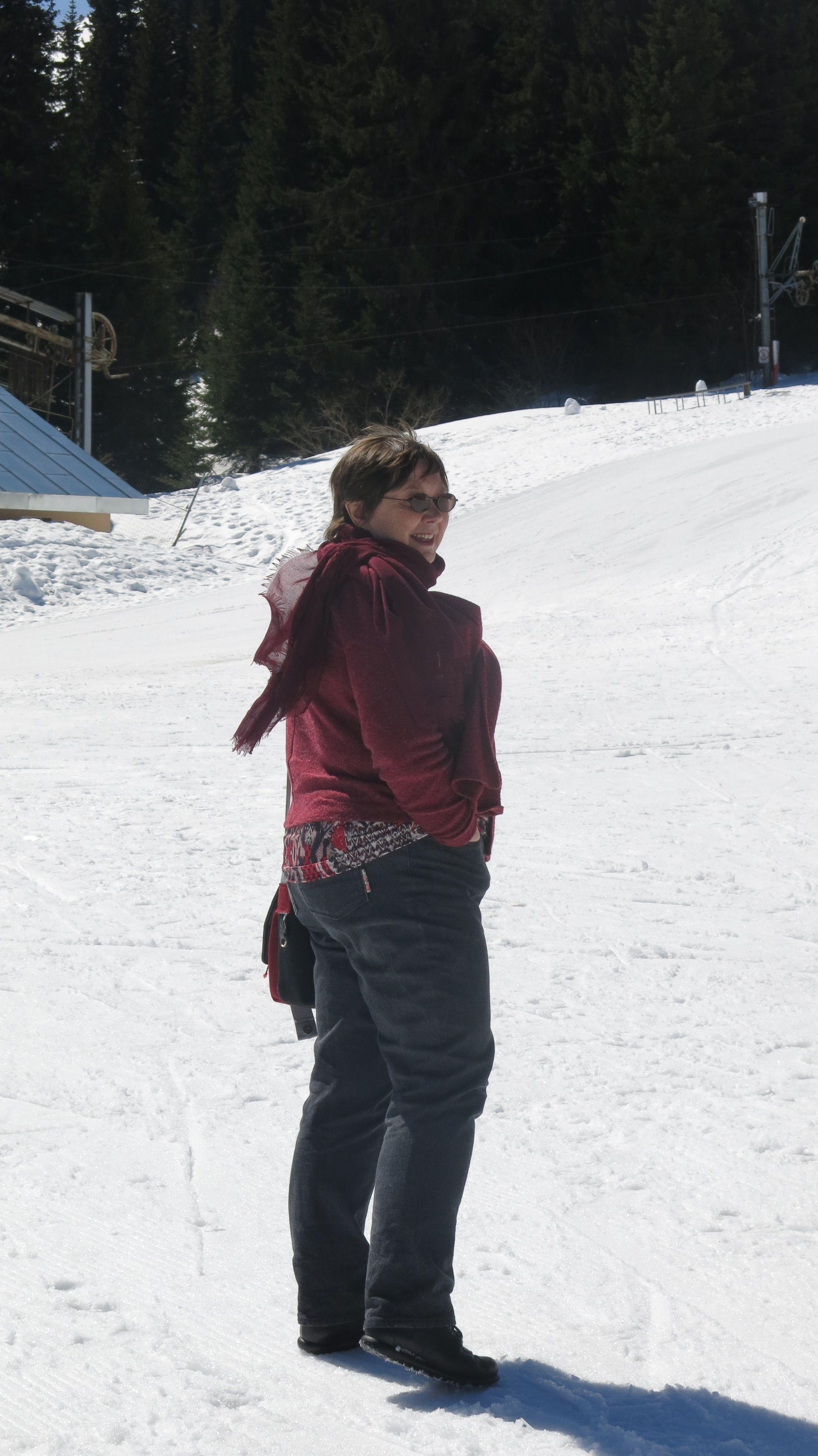 MMM Schnee 1 Sofia