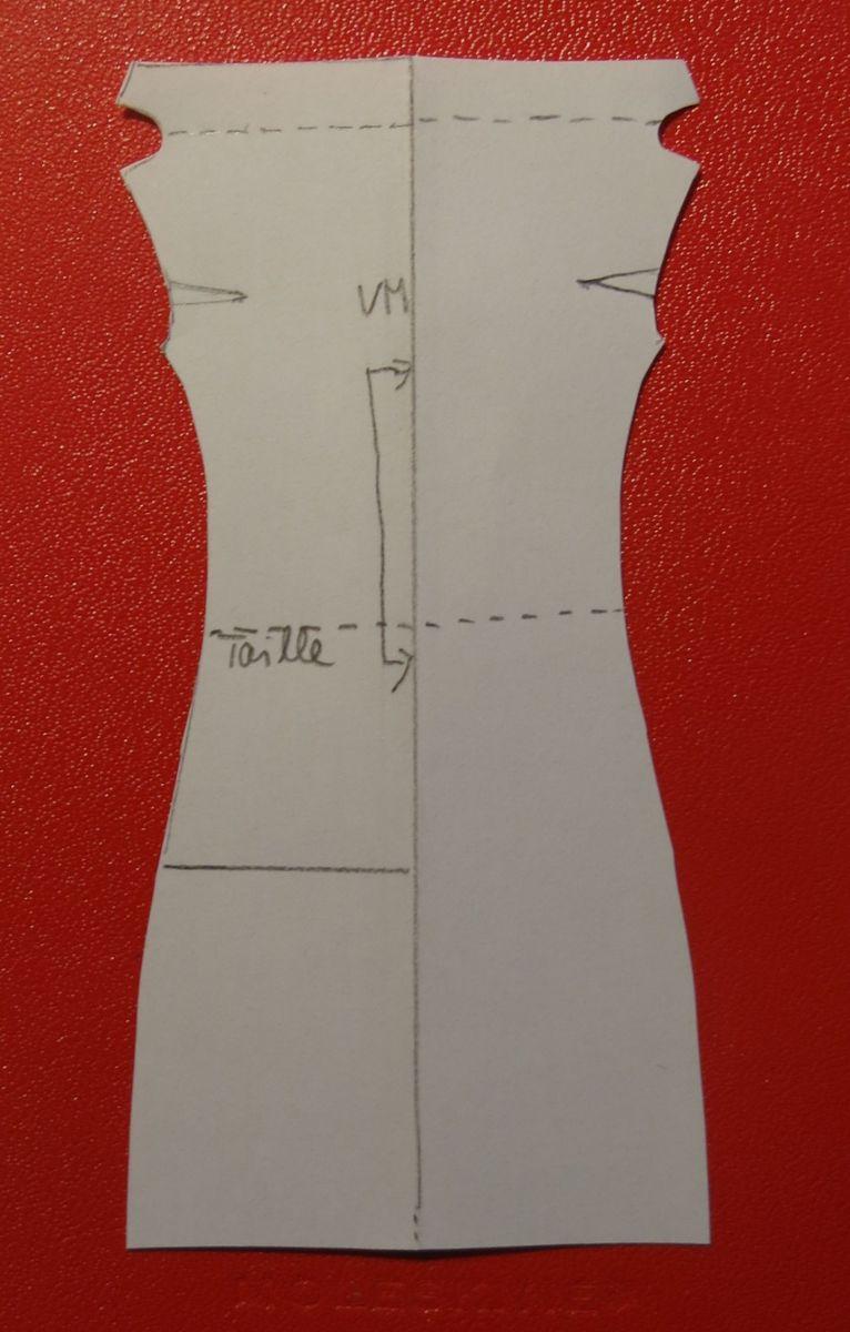 WF Kleid Schnitt 6