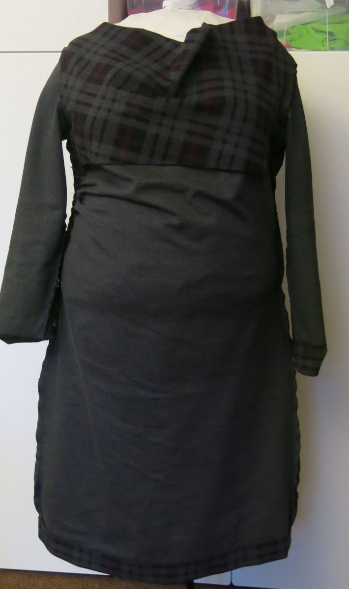 WF Kleid innen vorne