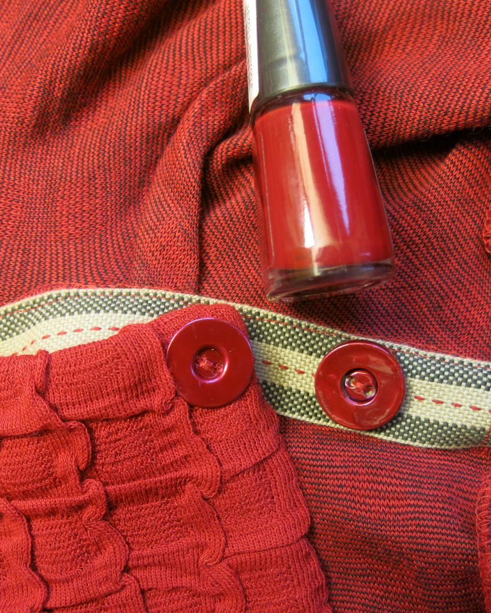 Rote Harper Detail 4