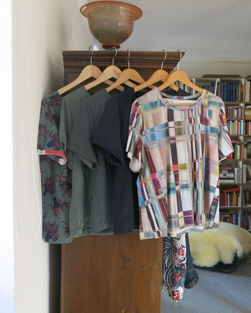 GB 2 Urlaub T- Shirts und Oberteile