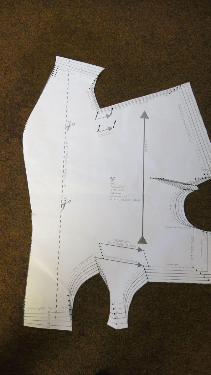 falda-jacket-schnittmusterteil