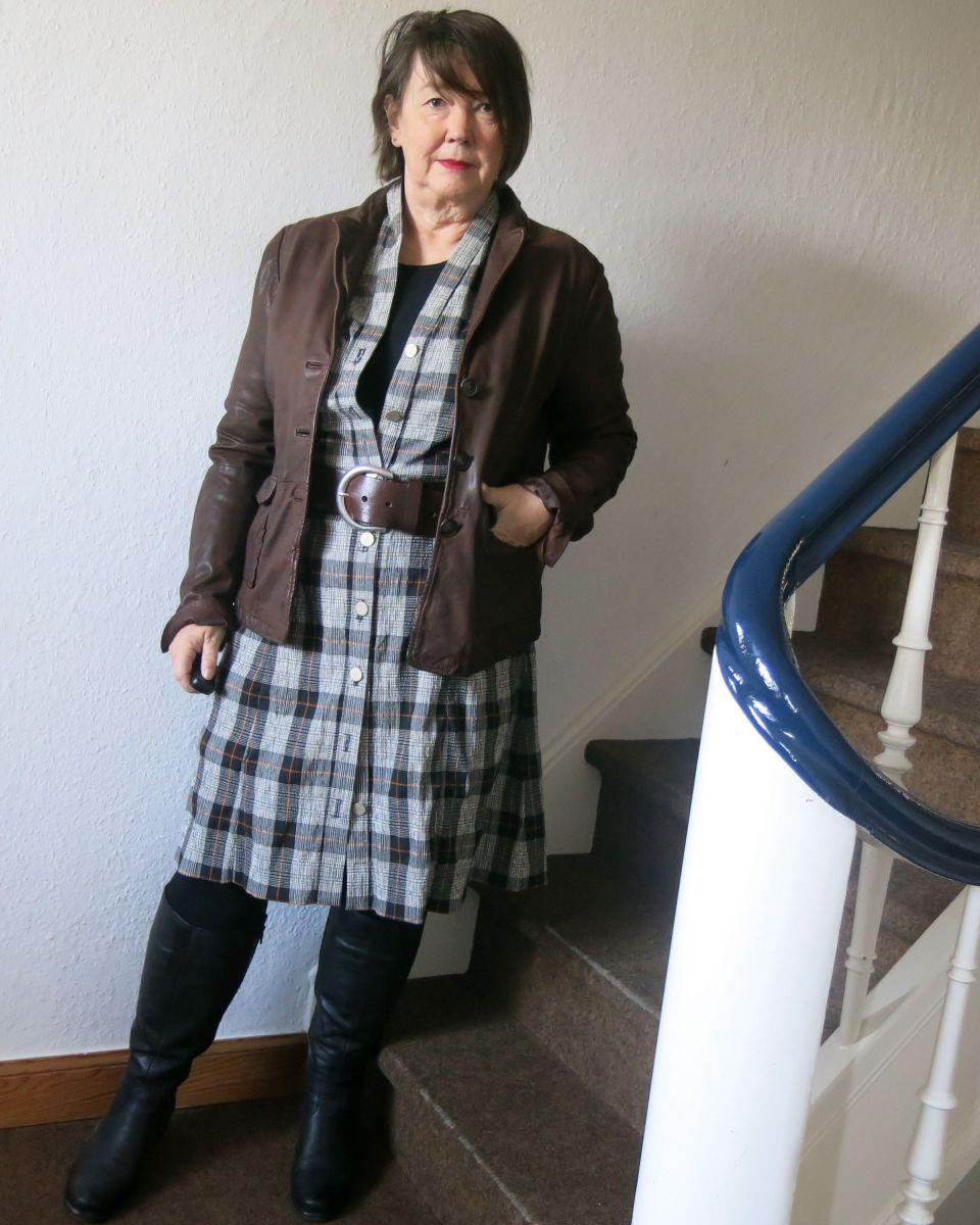kimonokleid-adf-lederjacke