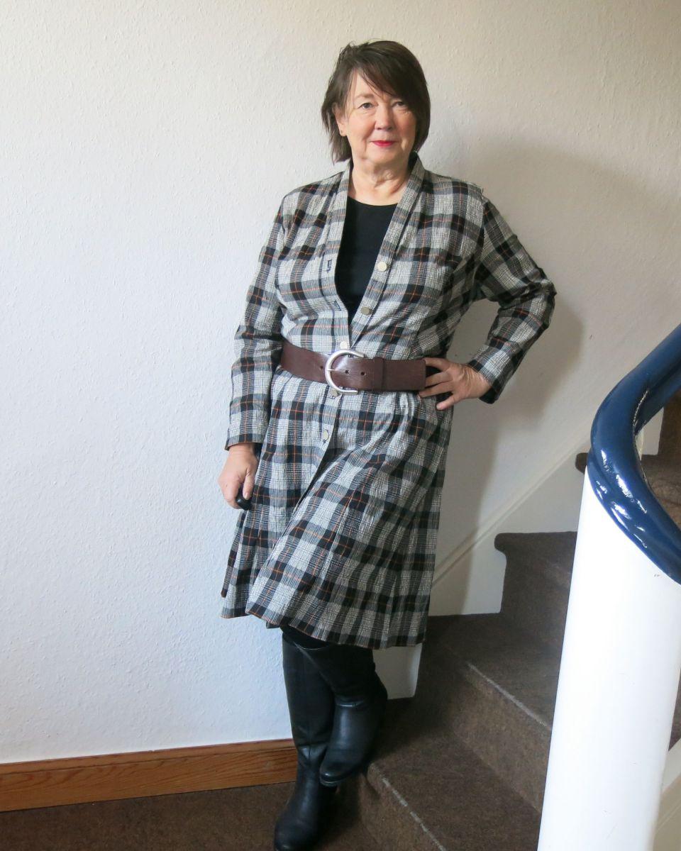 kimonokleid-vorne