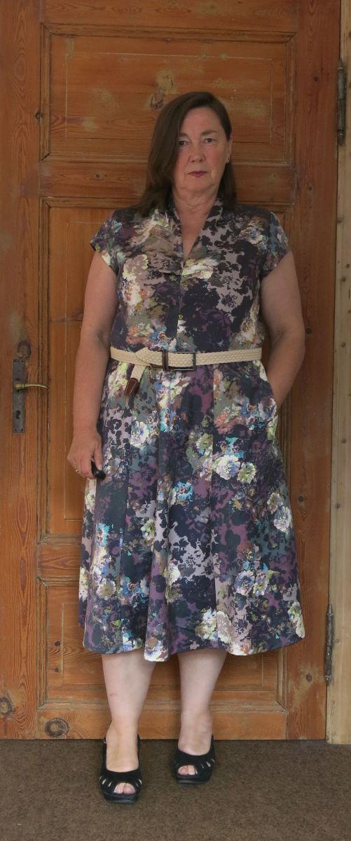 Nr. 5 Aarhus das Kleid von How to do Fashion | mema